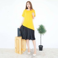 FROME COMBI DRESS