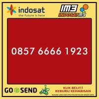 Nomor Cantik Kartu Perdana Indosat M3 Mentari Nocan Nomer Panca 6 1