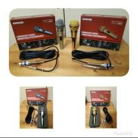 mic kabel profesional condesor shure pro-90c MIC KABEL CONDENSOR SHURE