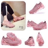 Sepatu Nike 115 Women Sneakers Air Vapormax Flyknit