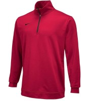 Jacket Nike Dri-Fit 1/2 Zip Mens BIGSIZE / Jaket Pria Jumbo BIG SIZE