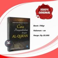 Harga jual buku islam cara penyembuhan dengan al | antitipu.com