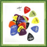 Alice Pick Gitar Akustik Frosted Face 24PCS