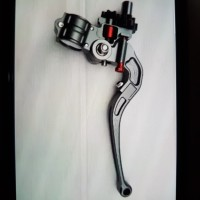 HANDLE GP CRG RADIAL