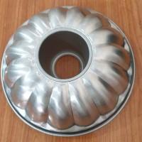 Loyang Press Bolu/Loyang Press Cake 21 cm Kualitas Import