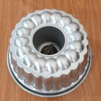 Loyang Press Bolu/Loyang Press Cake 21 cm