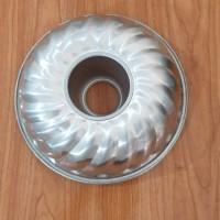 Loyang Press Bolu/Loyang Press Cake 21 cm Kualitas Impor