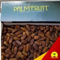 Palm Frutt Curah - Kurma Paling Laris - Kurma Arab - Kurma Nabi