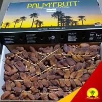 Palm Frutt Tangkai 5kg - Kurma Paling Laris