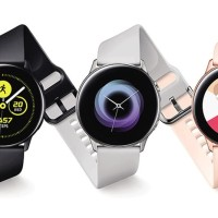 Galaxy Watch Active Samsung Original Garansi 1 Tahun