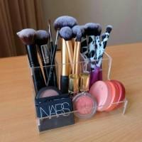 Harga Brush Make Up Wardah Travelbon.com