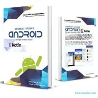 Harga buku android panduan lengkap membuat aplikasi android dari nol | antitipu.com