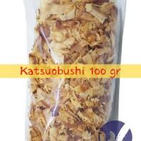 Katsuobushi Serut Lokal 100 gram