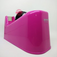 Tape Dispenser - Joyko - Ukuran besar + 2 core TC-107