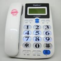 Telephone - Vitaphone - KX-T618LMID