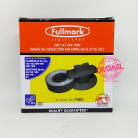 Fullmark Dry Lift-Off Tape Reorder No: F583