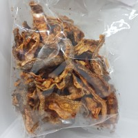 Krupuk Kulit Ikan Cirebon