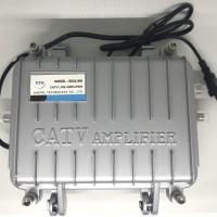 CATV Line Amplifier Booster Besar 8836 MA