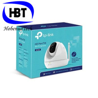 TP-Link NC450 HD Pan/Tilt Wi-Fi Camera With Night Vision
