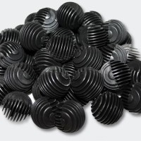 Bio Ball / Bioball filter kolam bulat) 3 CM harga murah