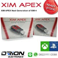 XIM APEX Next Generation of XIM4 XIM 4