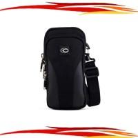 Harga tas selempang tas selempang handphone 5 5 6 inch ozone 837 | Pembandingharga.com