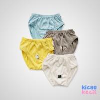 Kazel Underwear Boy's – Basic - celana dalam anak laki laki