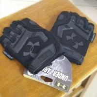 sarung tangan glove half pinger under armour