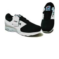 Sepatu Pria Running Fila Sport Grade Original