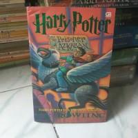 Kolpri ORI Harry Potter #3 : THE PRISONER OF AZKABAN