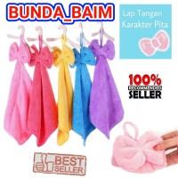 LAP TANGAN DAPUR PITA GANTUNG PTA2 / HAND TOWEL SERBET CENDOL
