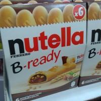 coklat nuttela B-ready