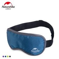 NATUREHIKE Sleeping Patch Masker Mata NH15Z001-G Original - Blue