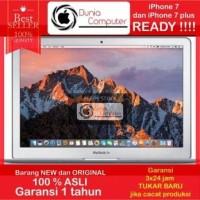 Macbook air MQD32 Versi Custom -Z0UU3 I7 2.2GHZ 8GB 128GB
