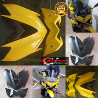 kedok dan winglet Aerox Accessories yamsha Aerox