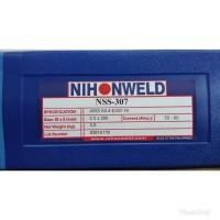 Nihonweld NSS E307-16 Dia 2.5mm