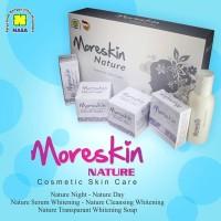 Moreskin NATURE