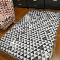 PREMIUM PYRAMID FOLDING BED INFORMA - KASUR LIPAT INFORMA MURAH MMMZ