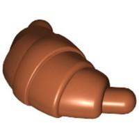 LEGO PART 33125 - 4273743 - DARK ORANGE - CROISSANT MSDD