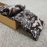 Kain Batik Semi Tulis Pewarna Alam Banyumas, Kembang Malur 2
