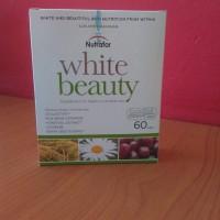 Nutrafor white beauty isi 60 kapsul