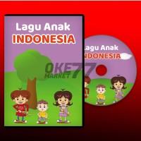 DVD VIDEO LAGU ANAK INDONESIA [ 42 LAGU ]