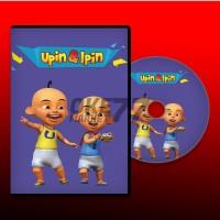 DVD FILM ANAK UPIN & IPIN