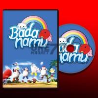 DVD ANAK BADANAMU 99 - 100 LAGU