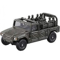 Js Tomica 96 JSDF High Mobility Vehicle SP Takara Tomy Limited
