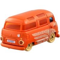 JS DM Finding Dory - Wamun Hank Tomica Disney motors Limited