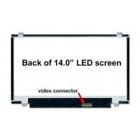 Terhot LCD LED Laptop Asus K46 K46CB K46CM K46CA Series 14 Inch slim