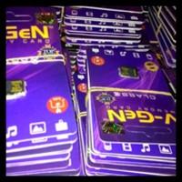 Termurah Promo..!! Memory Vgen Memori Card 8Gb Original 100% Class6