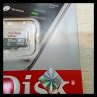 Terlaris Memory Sandisk Original 32Gb Termurah