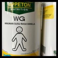 Harga Appeton Weight Gain Untuk Dewasa Hargano.com